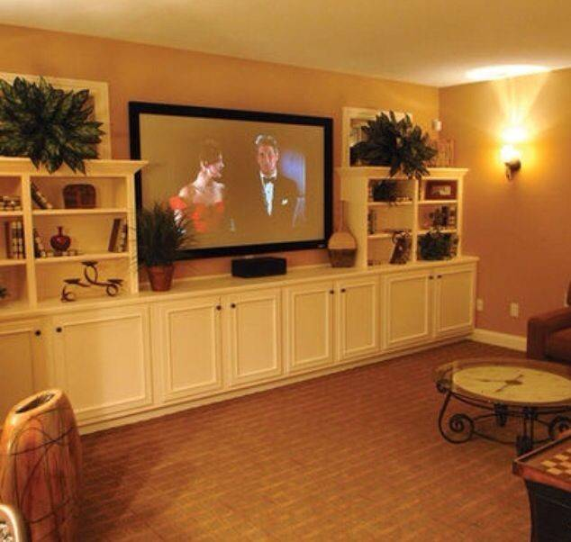Great Basement Room Things Next House Pinterest