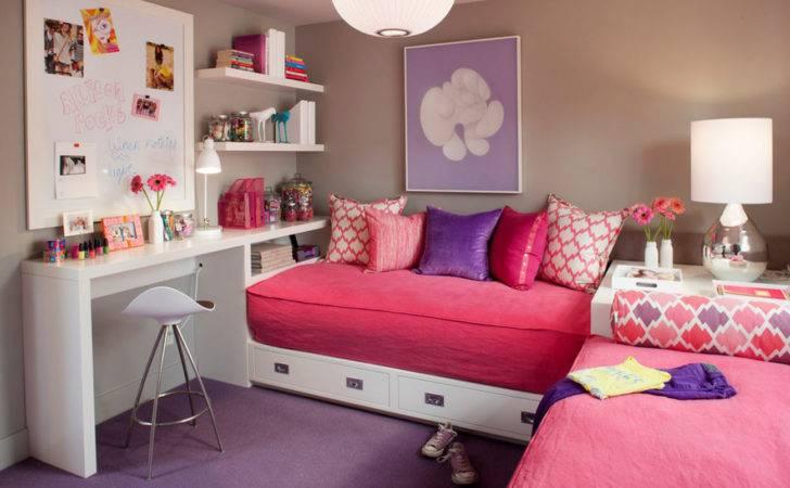 Great Girls Room Decor Ideas Photos