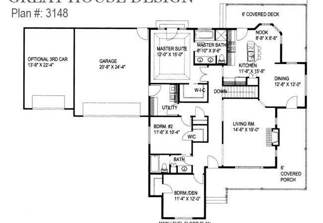 Great House Design Main
