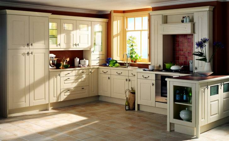Great Kitchen Cabinets Inspire