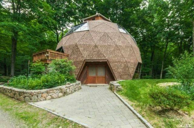 Great Reasons Build Geodesic Dome Home Inhabitat Green