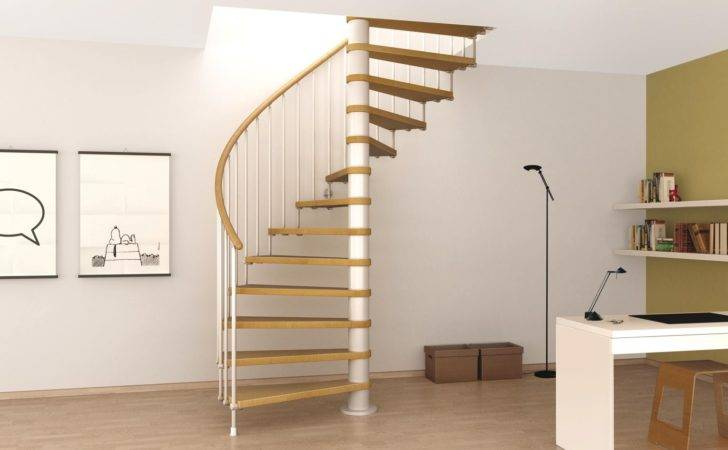 Great Staircase Designs Small House Beautiful Modern