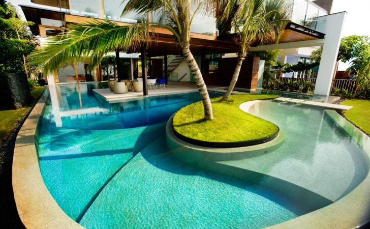 Great Swimming Pool Designs