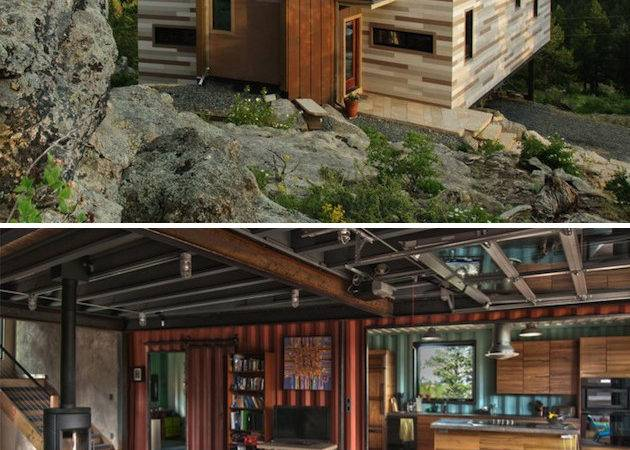 Greatest Shipping Container Homes Planet Hiconsumption