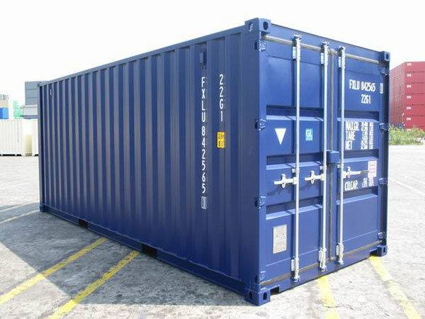 Greece Shipping Container Sales Cargo Containers