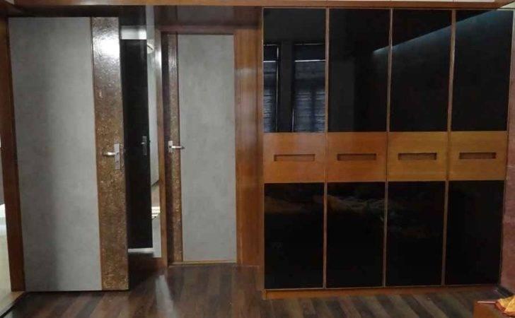Green Acres Flats Bhk Komal Dighe Interior Designer