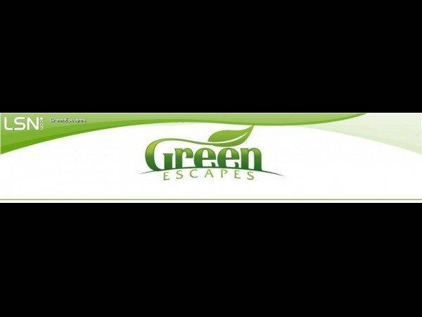 Green Escapes Landscaping Cookeville Lsn