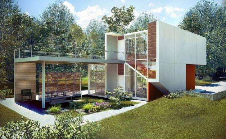 Green Home Design Ideas Better Living