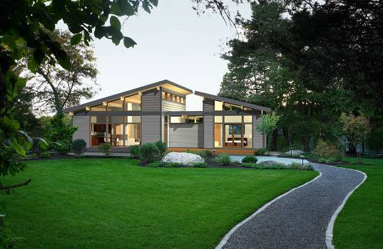 Green Home Inhabitat Design Innovation Architecture