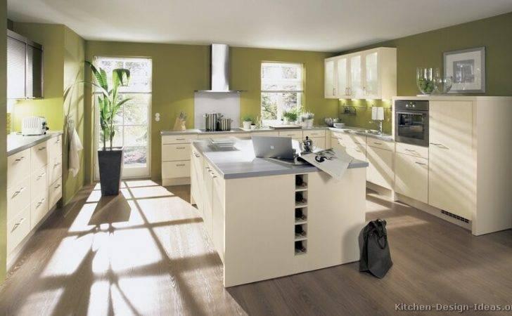 Green Kitchen Cabinets Abinets Cottage Decor Lab Bathroom