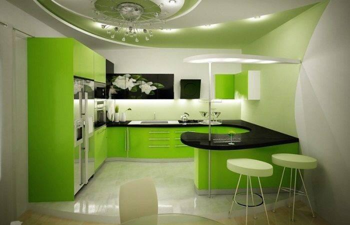 Green Kitchen Designs Hot Not Rta Modern