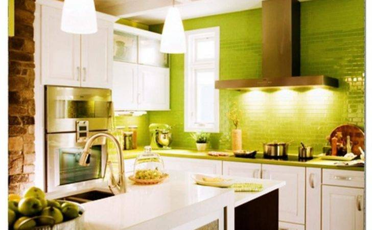 Green Paint Colors Kitchens Fresh Kitchen Wall Ideas