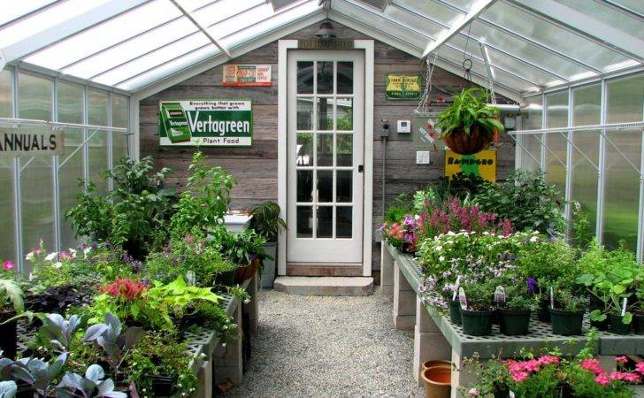 Greenhouse Decorating Ideas Garage Shed Traditional Design