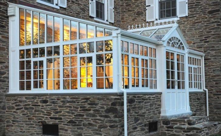 Greenhouse Decorating Ideas Sunroom Traditional Design