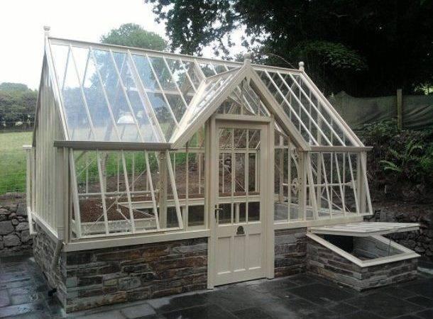 Greenhouse Design Ideas Dream Home Pinterest