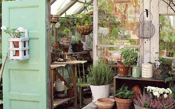 Greenhouse Designs Ideas Must Design