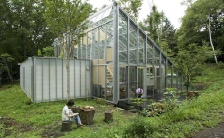 Greenhouse Interior Design Designs Ideas