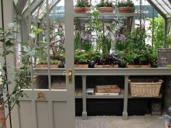 Greenhouse Pinterest