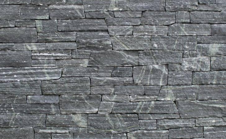 Greenwich Gray Ledgestone Thin Stone Veneer Natural Stoneyard