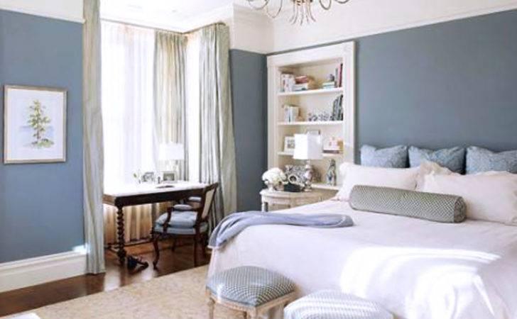 Grey Blue Bedroom Decorating Gray Yellow