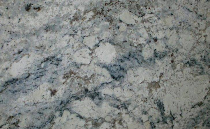 Grey Blue Veining White Ice Granite Slab Decoist