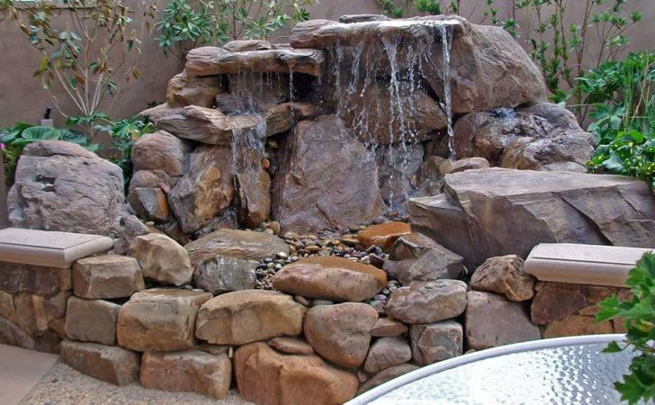Grotto Designs Rockwater Sierra