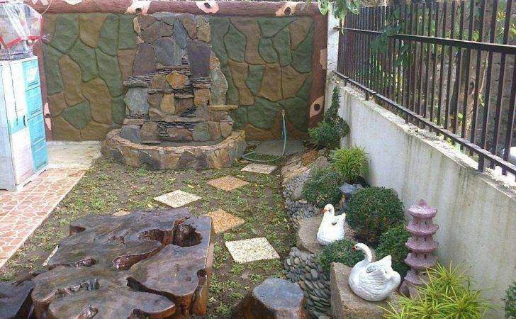 Grotto Waterfalls Landscape Services Cavite Laguna Sale