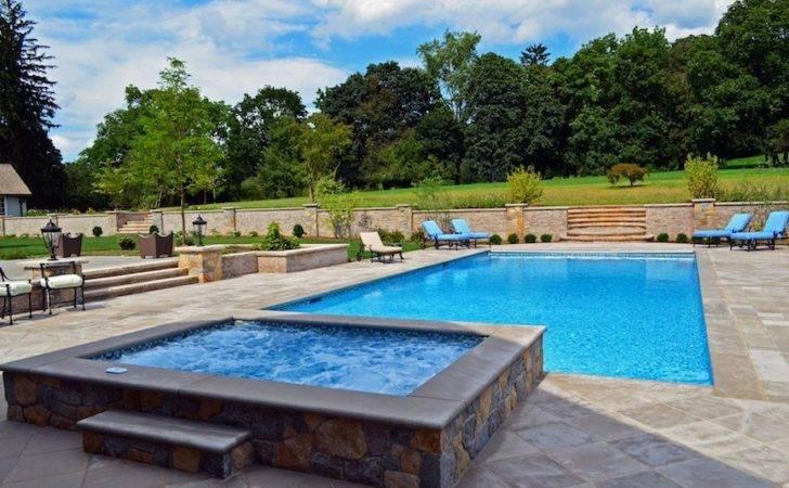 Ground Pool Designs Joy Studio Design Best
