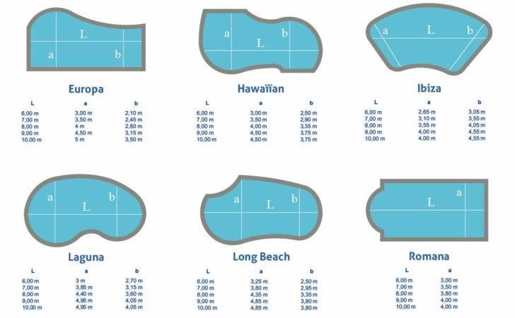 Ground Pool Diffazur Swimming Pools