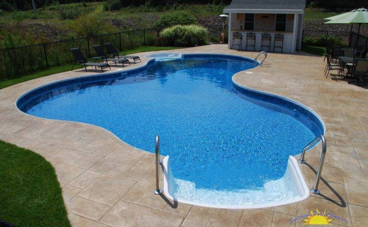 Ground Pool Sunshine Company