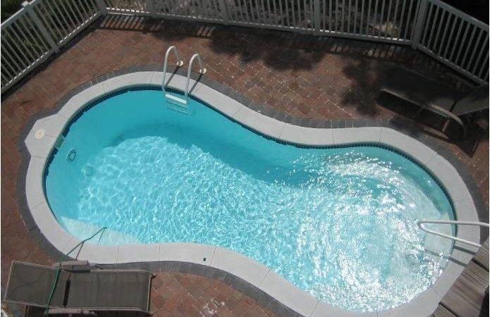 Ground Swimming Pools Yourself Pool Kits Fun