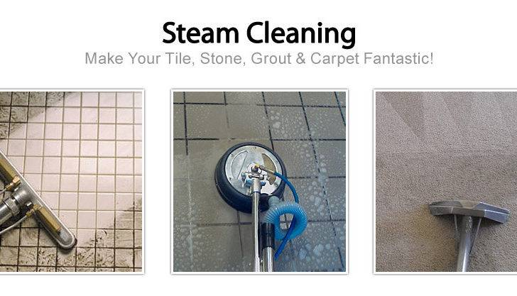Groutasitc Long Island Grout Tile Carpet Cleaner