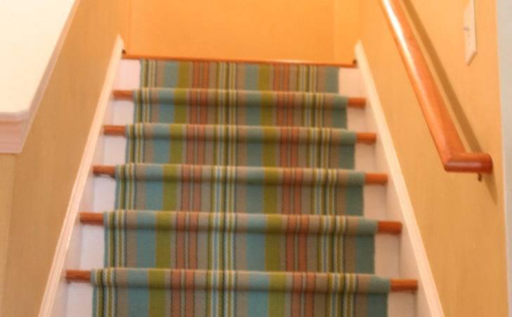 Grow Install Dash Albert Rug Stair Runner
