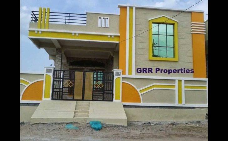 Grr Properties Independent Houses Open Lands India Hyderabd