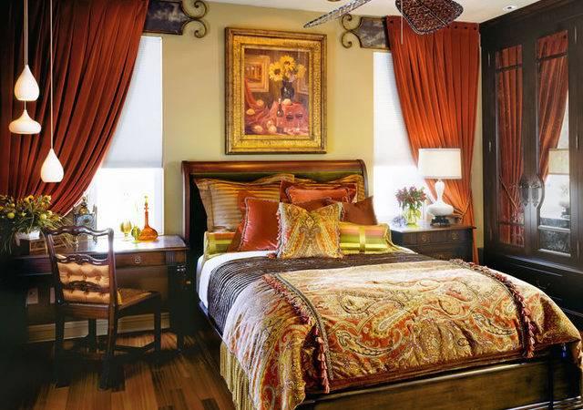Guest Bedroom San Diego Robeson Design