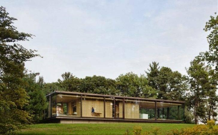Guest House Desai Chia Architecture Modern Home Design Decor