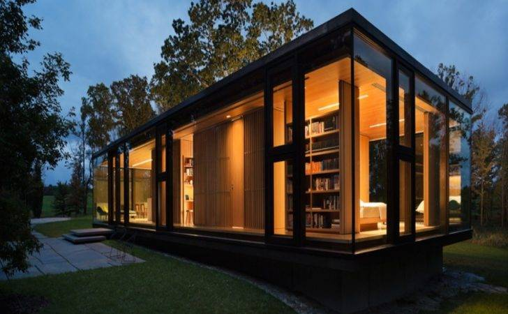 Guest House Design Modern Steel Frame Homes