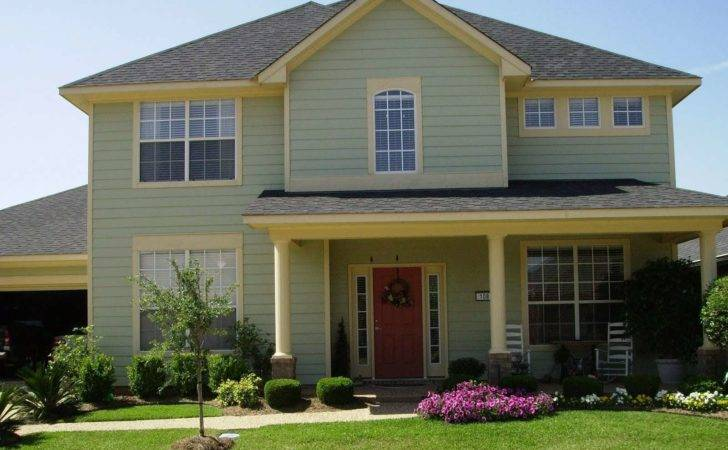 Guide Choosing Right Exterior House Paint Colors Traba Homes