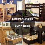 Guide Different Types Bunk Beds