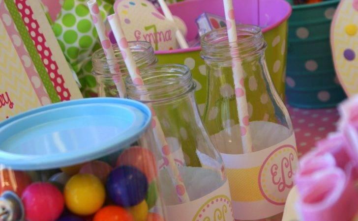 Gumballs Emma Favorite Colors Added Color Decorative Paint