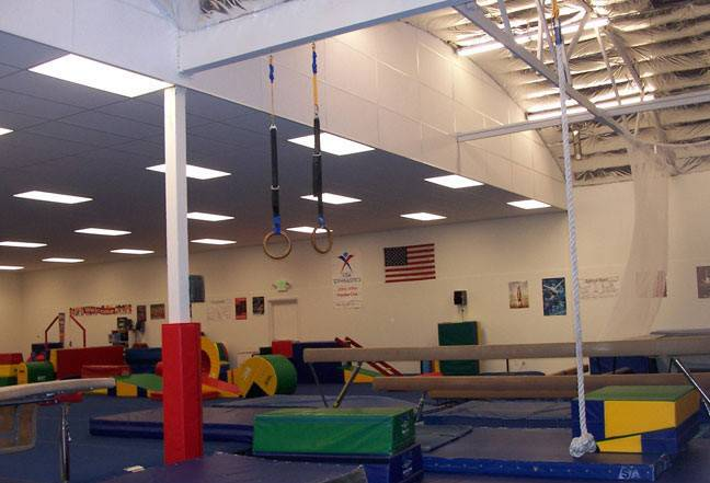 Gyms Awesome Birthday Parties Group Field Trips Gym Rentals School
