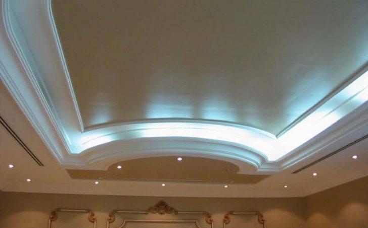 Gypsum False Ceiling Designs Living Room Made