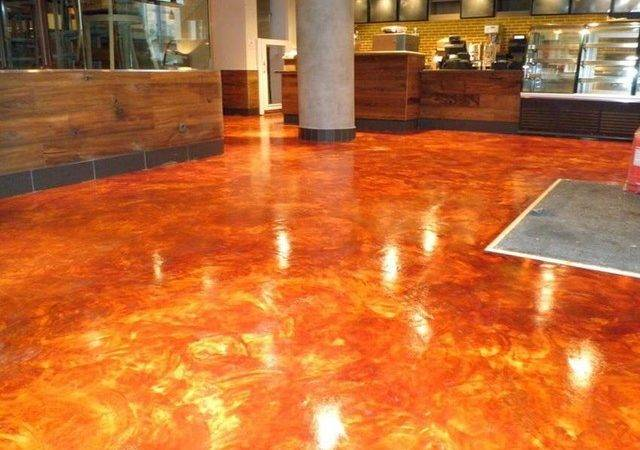 Gypsum Wall Panels Floors