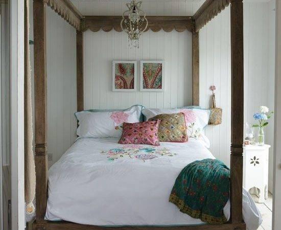 Gypsy Bed Bird House Pinterest