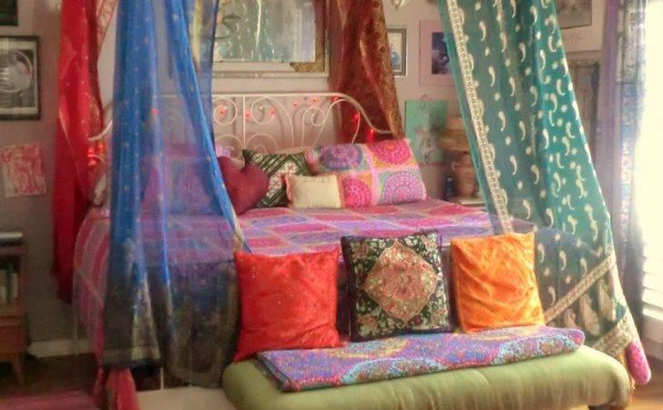 Gypsy Yaya Babylon Sisters Bed Canopies Here