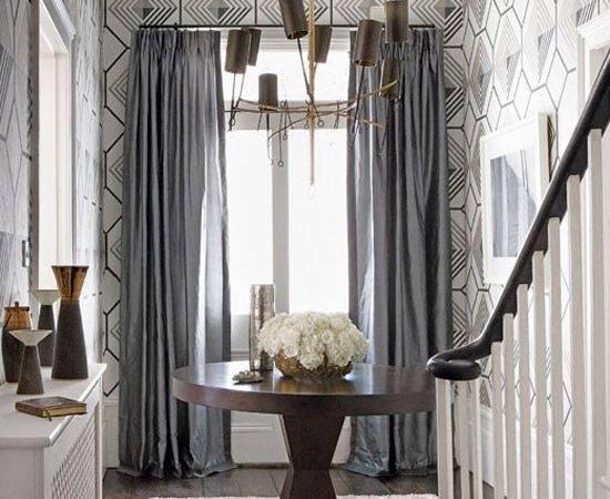 Hallway Decorating Ideas Foyer Designs