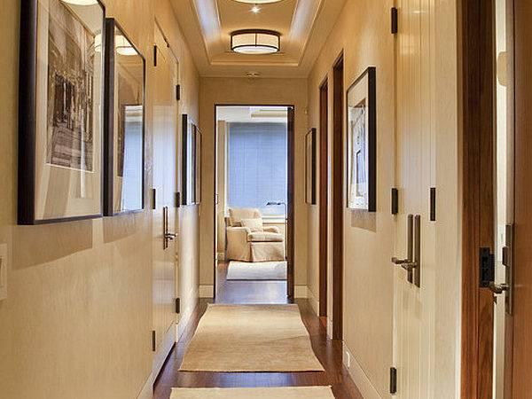 Hallway Design Ideas Brighten Your Space
