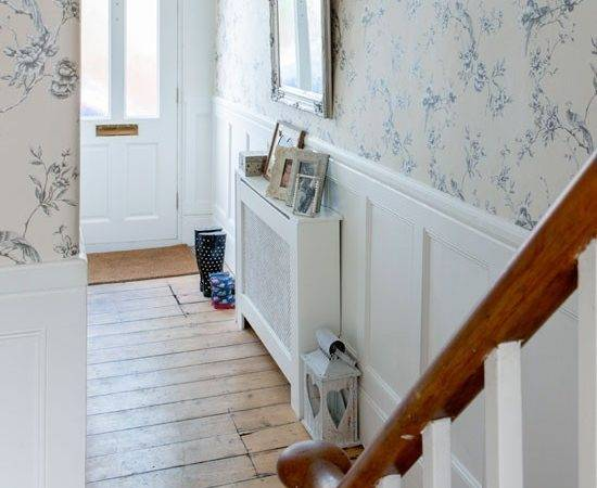Hallway Inspired Victorian Terrace House Tour