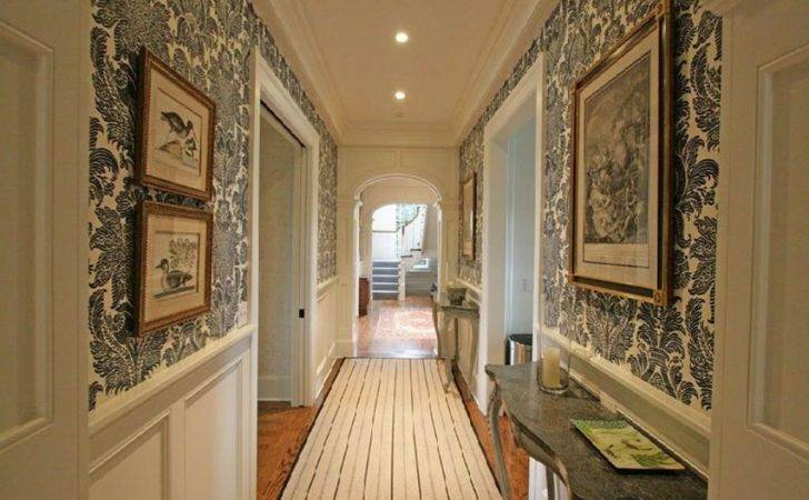 Hallway Stairs Design Ideas