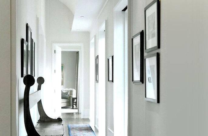Hallways Non Modern Hallway Colors